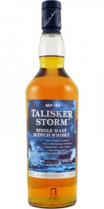 Whisky na 2 - Talisker Storm