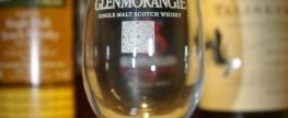 Kieliszki do degustacji whisky Single Malt