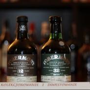 Inwestowanie w whisky.