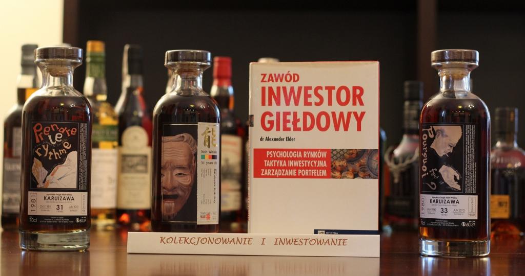 Karuizawa - inwestor