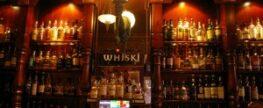 Whisky tour Scotland 2012