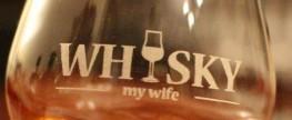 Whiskybreak czyli wieczór w doborowym towarzystwie