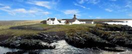 Gartbreck – nowa destylarnia na Islay