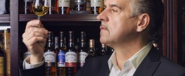 Jarosław Buss – wywiad o Whisky Live Warsaw 2015
