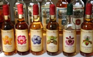 Piękna seria World of Orchids, whisky na parapet ;)