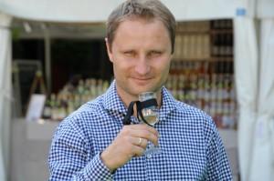 Daniel z whiskymywife i otwarcie festiwalu w Berlinie.