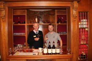 Najlepsza degustacja w destylarni w trakcie WhiskyTour 2014 czyli Glenfarclas