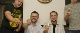 Przegląd Whisky od Cadenhead