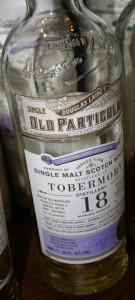 Tobermory 18 yo 48,4%