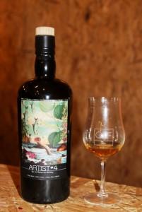 Caol Ila 30yo 53,9%  - La Maison du Whisky