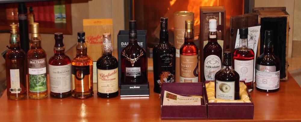 Degustacja WhiskyLegend 28.02.15