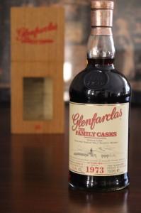 Glenfarclas 1973 Family Cask -  degustacja  WhiskyLegend