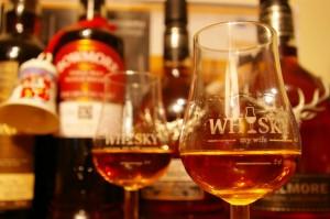 Kieliszki Whiskymywife - idealny prezent pod choinkę.