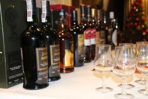 Butelki uczestniczące w aukcji - WhiskyBreak
