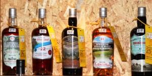 Przegląd Silver Seal - zdjęcie z Warsaw Whisky Fest