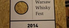 Warsaw Whisky Fest 2014 i 2015. Wywiad z Jarosławem Buss