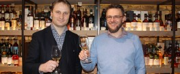 Whiskymywife 2014 – subiektywny przegląd roku