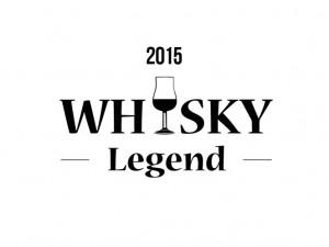 Oficjalne logo WhiskyLegend 2015