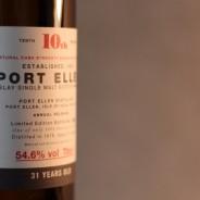 Port Ellen zdjęć kilka.