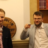 WhiskyLegend 2015 – notki smakowe cz. 1
