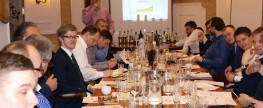 WhiskyLegend 2015 – notki smakowe cz. 2