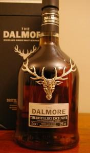 Dalmore 21yo - destillery edition