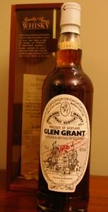 Glen Grant 1956-2006