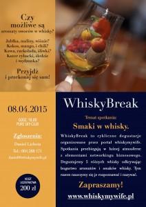 WhiskyBreak 8 kwietnia 2015_Small