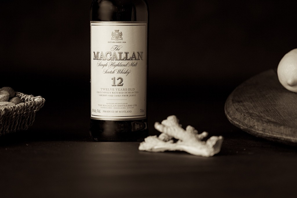 Whisky Martwa Natura 2