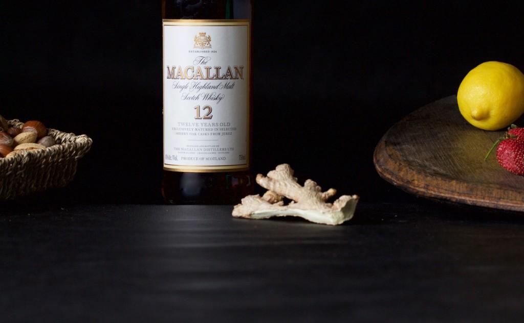 Whisky Martwa Natura 4