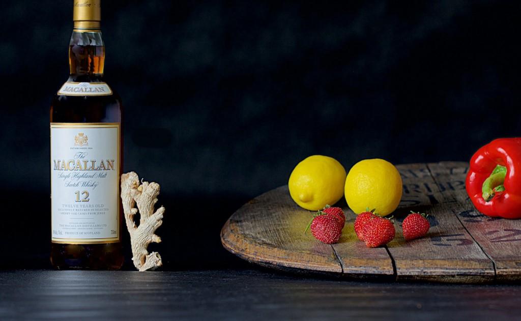 Whisky Martwa Natura 8