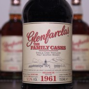Degustowali i polecają cz. 2 – Glenfarclas  (1961, 1971, 1988, 1991, 2003)