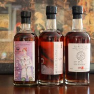 WhiskyBreak tym razem o whisky kolekcjonerskiej – 09.12.2015
