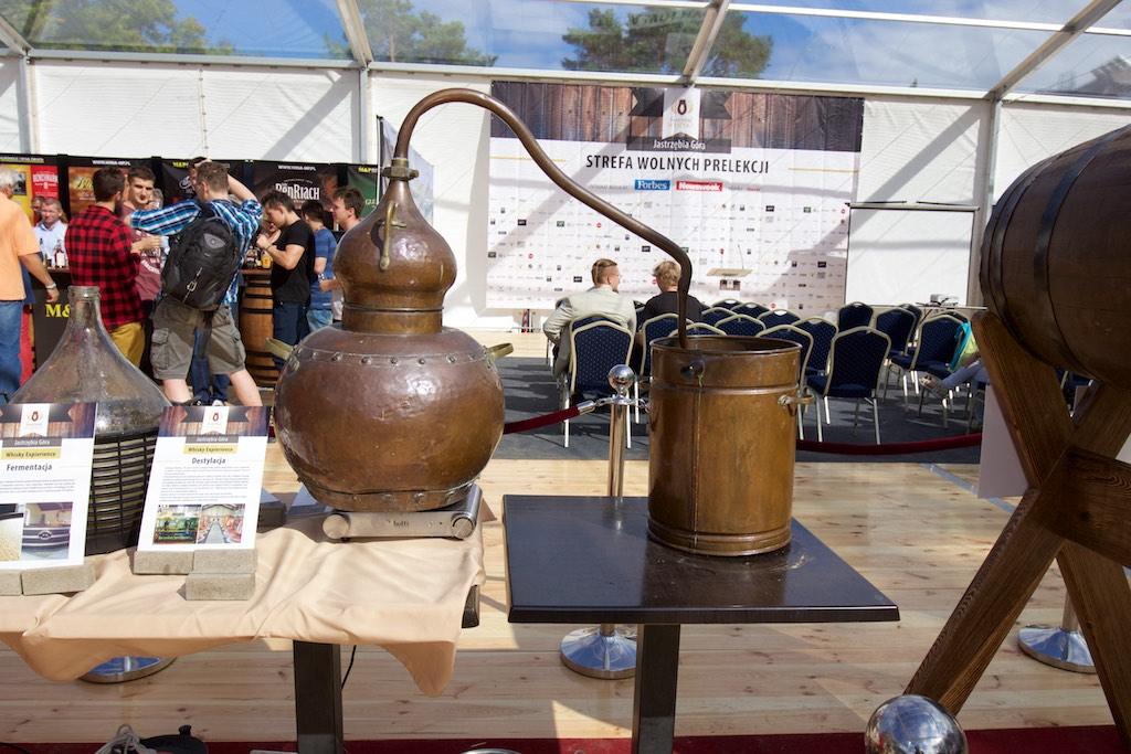 Festiwal Whisky Jastrzębia Góra 16