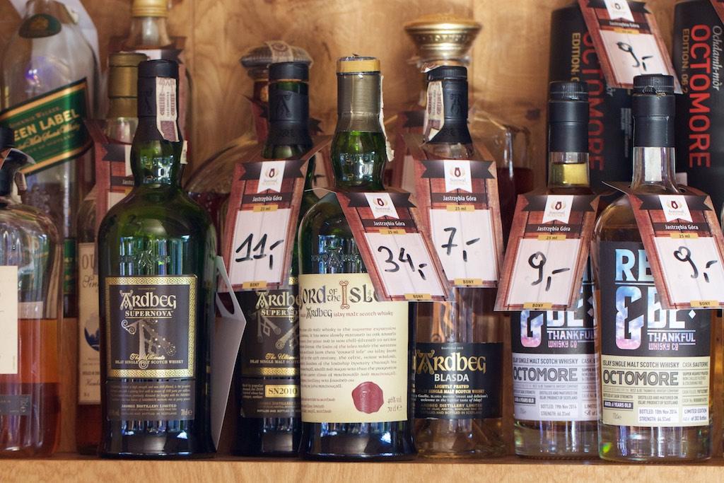 Festiwal Whisky Jastrzębia Góra 21