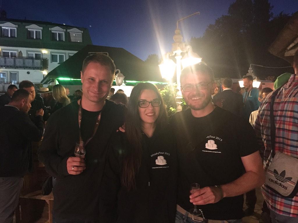 Festiwal Whisky Jastrzębia Góra 45