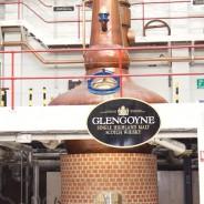 Glengoyne – WhiskyTour 2015, odc. 1