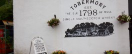 Tobermory – WhiskyTour 2015 odc. 2