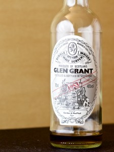 Glen Grant 1953-2016
