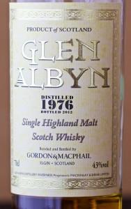 Glen Albyn 1976 - 2102