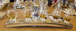 Gordon & MacPhail – degustacja w trakcie WhiskyTour 2015