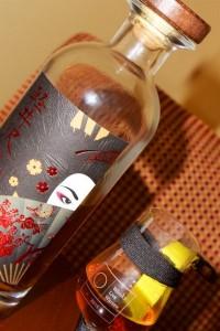 Karuizawa z Whisky Show 2014