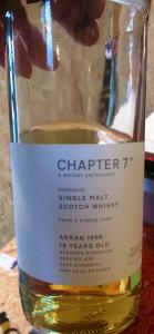 Arran 1996  - Chapter 7