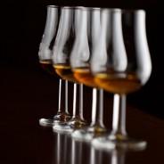Rok miłośnika whisky, czyli o ciężkiej sztuce kochania.