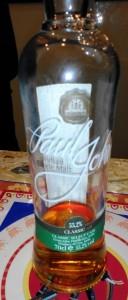 Paul John 55,2% Classic select cask