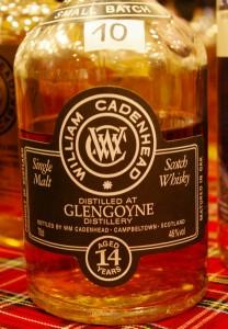 Glengoyne 14yo Cadenheads