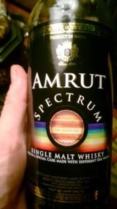 Amrut Spectrum 50%