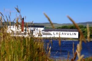 Destylarnia Lagavulin