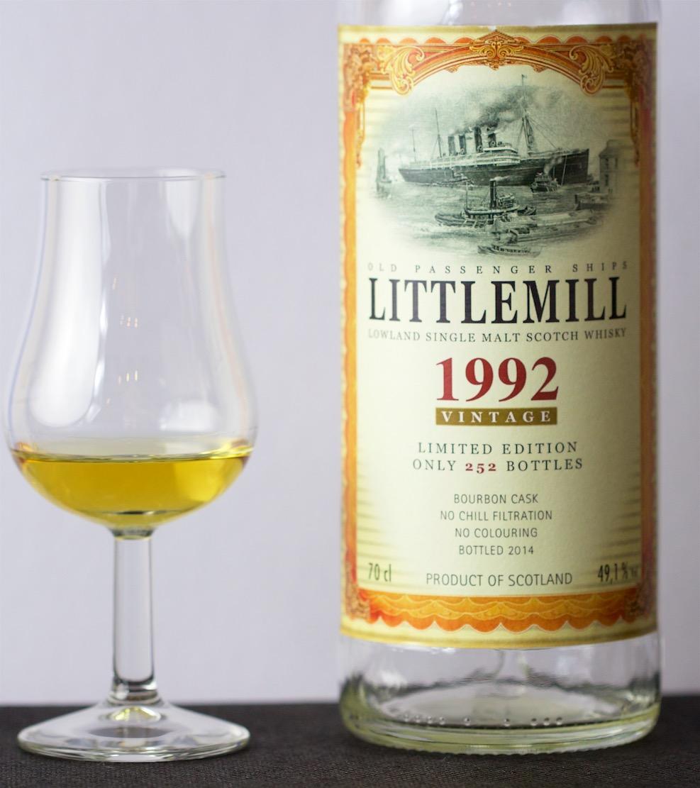 littlemill 12