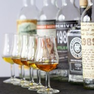 Littlemill. Odkrywamy mało znaną destylarnię whisky.